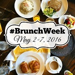 Brunch Week 2016