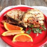 Roman Breakfast Sandwich#BrunchWeek