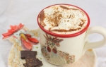 French Hot Chocolate #Choctoberfest and a #Giveaway