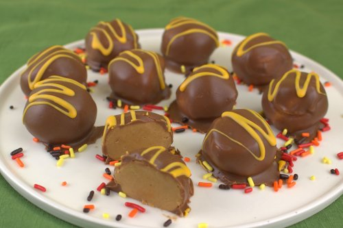 Reese's Cup Truffles